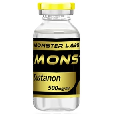 SUSTANON GOLD 500mg