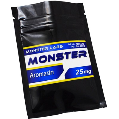 Aromasin 25mg