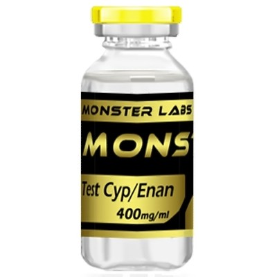 CYP/ENAN GOLD 400mg